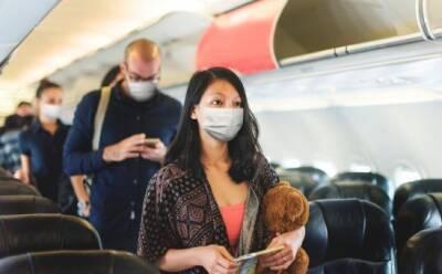 Новые правила для путешественников