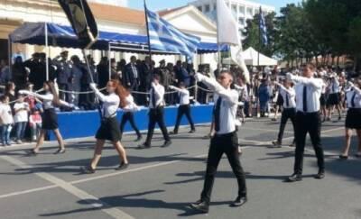 На парады в «День Охи» пустят только с SafePass