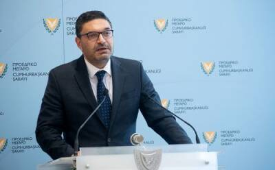 Константинос Петридис: повышение налога – не табу