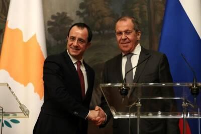 Россия не обсуждает с Турцией признание Северного Кипра в обмен на Крым