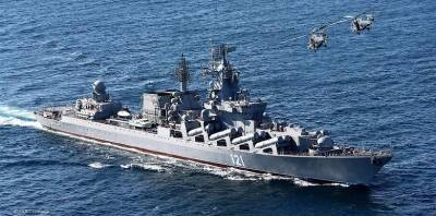 Le Monde: Кипр оказался «зажатым в тиски» кораблями ВМФ РФ