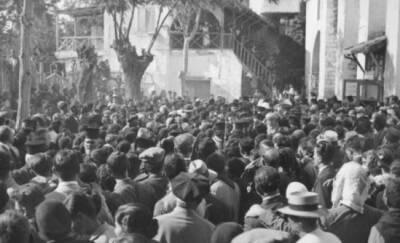 Что показала первая перепись населения Кипра в 1881 году?
