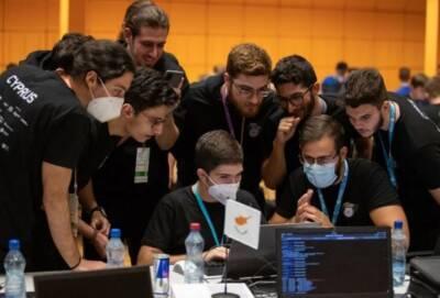 Белые хакеры Кипра заняли шестое место на европейских соревнованиях по кибербезопасности