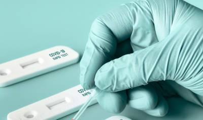 Пункты тестирования на коронавирус по всему Кипру, 22 июня