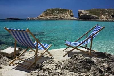 Кипр открыт для российских туристов с прививкой против COVID-19