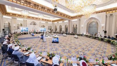 Саудовская Аравия: революция будет трудной, но она необходима