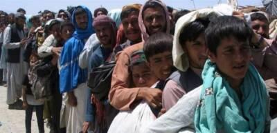 SOS в ЕС из-за кризиса в Афганистане, Кипр требует усиления мер по предотвращению притока беженцев