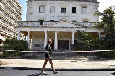На Кипре заявили о получении ответа Путина по ситуации с Варошей
