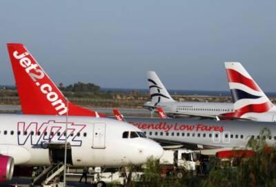 К концу лета пассажиропоток на Кипр достигнет 900 тысяч