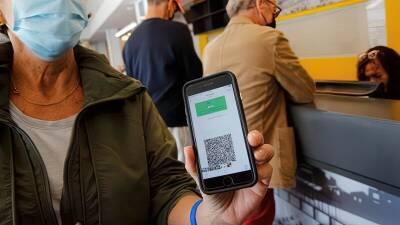 Действие пропусков SafePass вводится на Кипре во всех видах общественного транспорта
