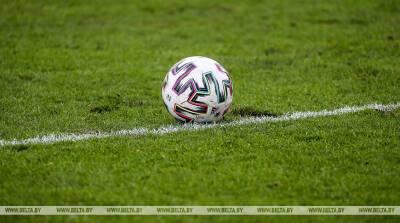 Белоруски победили футболисток Кипра в квалификации женского ЧМ