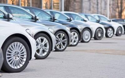 Продавцы машин хотят сменить Британию на Ирландию
