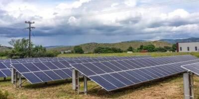 Счетная палата притормозила план строительства солнечной электростанции на государственной земле