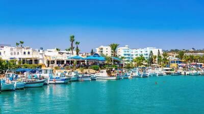 Восстановление туризма ожидают к 2024 году
