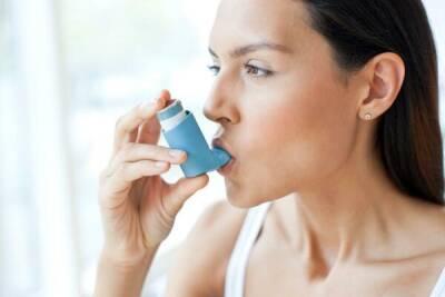 Четыре процента киприотов страдают астмой