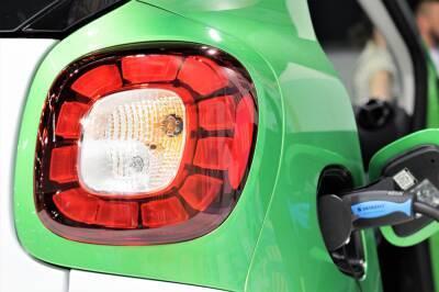 Минтранспорта Кипра готовит самый оптимистичный в ЕС план по пересадке на электромобили