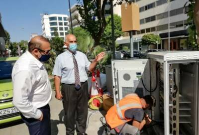 Министр транспорта Кипра пообещал покончить с хаосом на дорогах