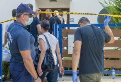 Суд Лимассола приговорил убийцу матери трех детей к 22 годам тюрьмы